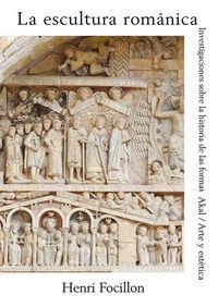 Escultura romanica,la