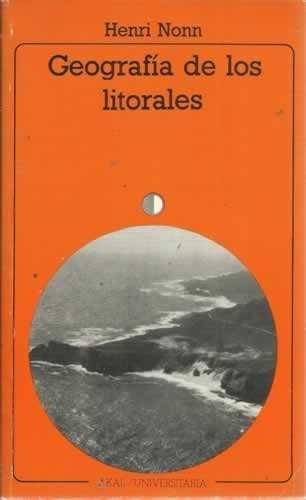Geografia litorales