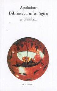 Biblioteca mitologica ca