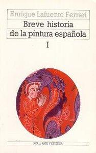 Breve ha.pintura española(2v)