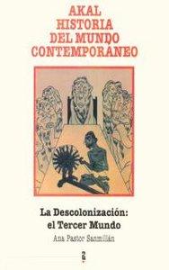 Descolonizacion:3er.mundo h.m.c.