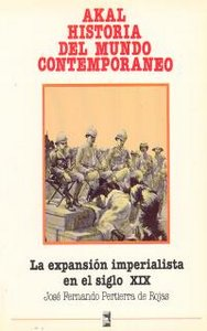 Expansion imperialista hmc