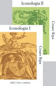 Iconologia 2vol 2ª