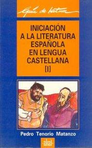 Inic.literatura españ.castellano i
