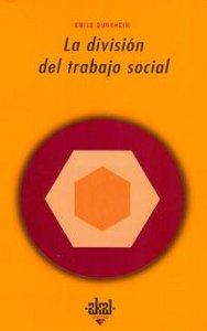 Division trabajo social