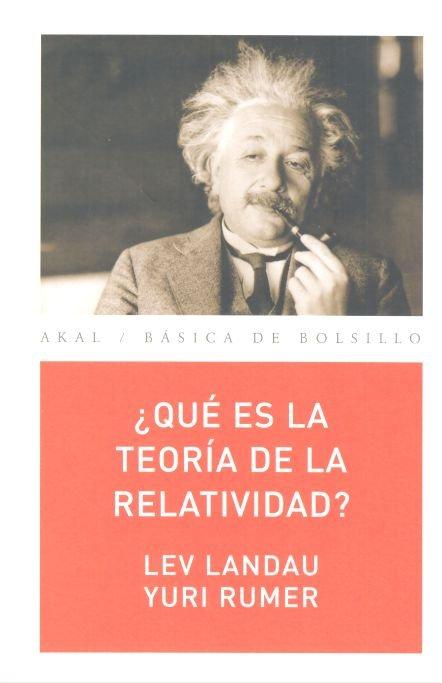 Que es teoria relatividad bb
