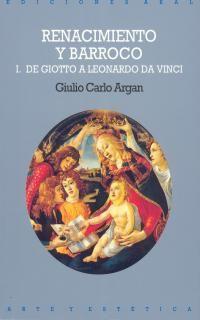 Renacimiento y barroco i