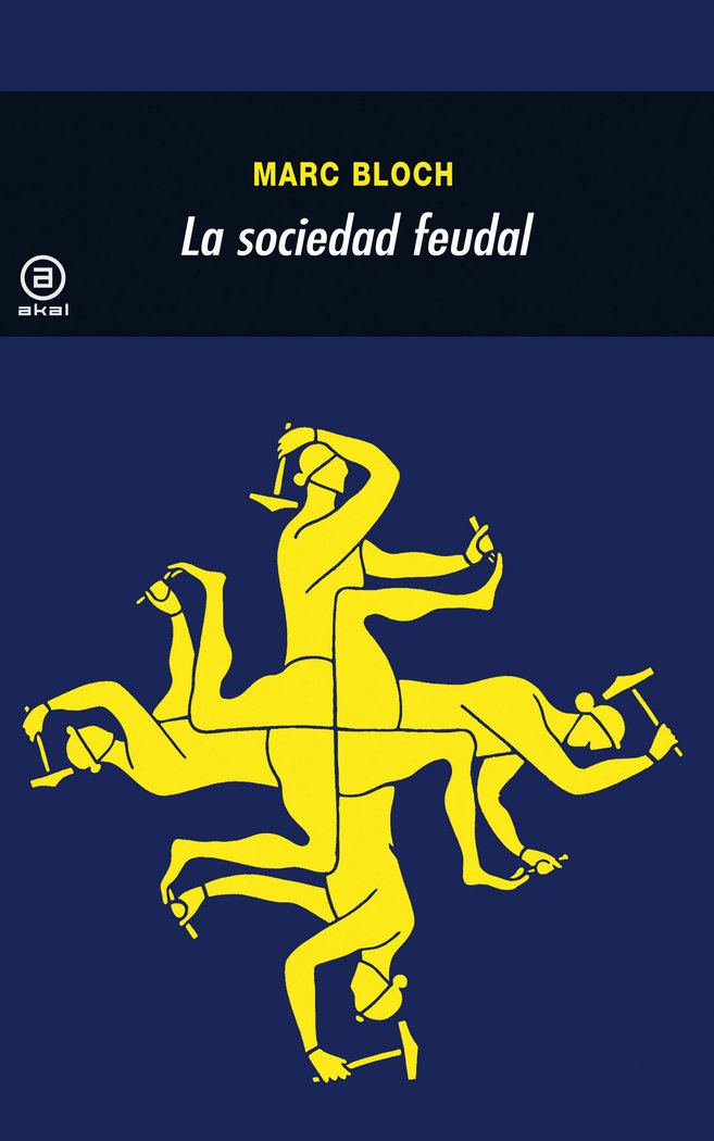 Sociedad feudal,la