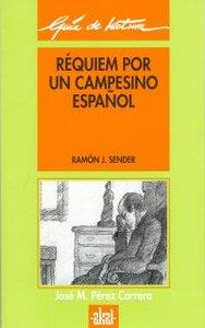 Requiem por un campesino español gl