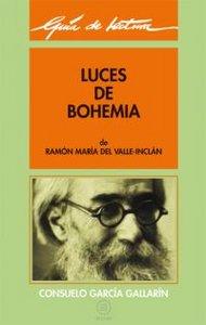Luces de bohemia guia lectura