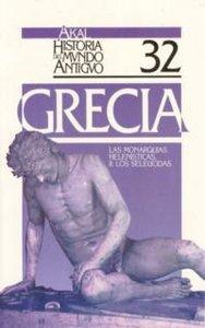 Grecia 19 monarquias 2 helenisticas