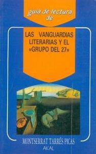 Vanguardias literarias y grupo 27 gl