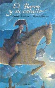 Baron y su caballo