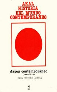 Japon contemporaneo hmc