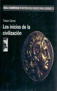 Inicios de la civilizacion hmj