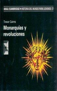Monarquias y revoluciones hmj