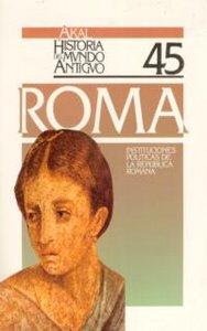 Roma 10 inst.politicas rep.romana