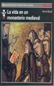 Vida monasterio medieval hmj