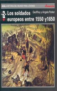 Soldados europeos 1550 1650 hmj