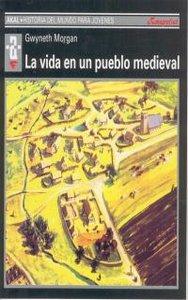 Vida pueblo medieval hmj