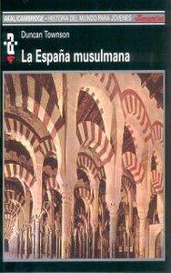 España musulmana hmj