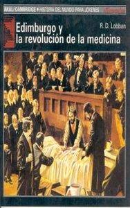 Edimburgo y revolucion medicina hmj