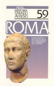 Roma 24 constantino y sus sucesores