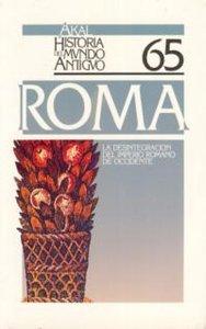 Roma 30 desintegracion imperio romano