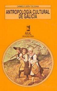 Antropologia cultural de galicia
