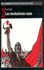 Revoluciones rusas hmj