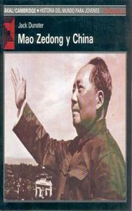Mao zedong y china hmj