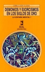 Demonios y exorcismos s.oro