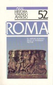 Roma 17 imperio romano bajo anarquia