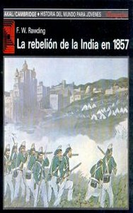 Rebelion en india 1857 hmj