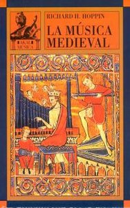 Musica medieval,la/akal musica