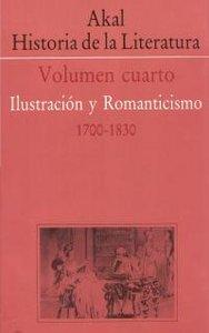 Ha.literatura 4 ilustracion y romant.