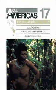 Amazonas perspectiva etnohca.