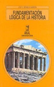 Fundamentacion logica historia