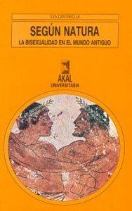 Segun natura bisexualidad m.antiguo