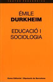 Educacio i sociologia