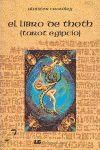Libro de thoth,el