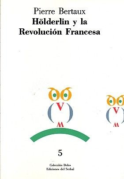 HÖLDERLIN  Y LA REVOLUCION FRANCESA