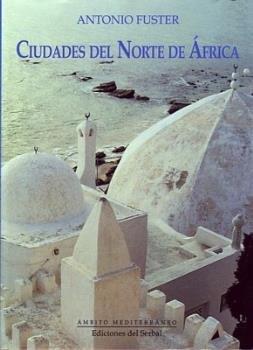 Ciudades del norte de africa