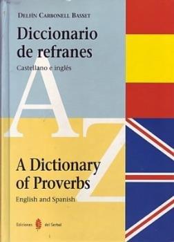 Dic.refranes español/ingles