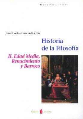 Historia de la filosofia ii edad media renacimiento y barroc