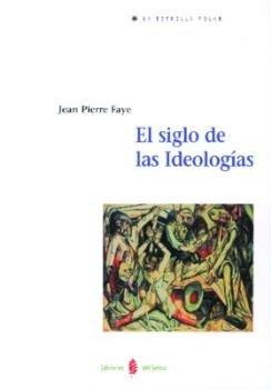 Siglo de las ideologias 13