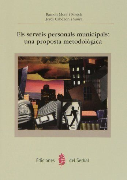 Els serveis personals municipals: una proposta metodologica