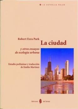 Ciudad y otros ensayos ecologia urbana
