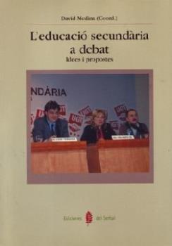 L'educacio secundaria a debat