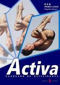 Educacion fisica 1ºeso cuaderno activa